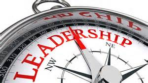 Leaders don't necessarily need a title.